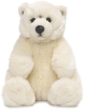 WWF Eisbär sitzend 22 cm 15.187.004 6016867