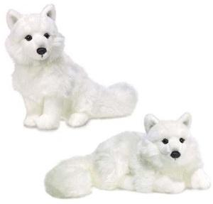 WWF WWF Arktis. Fuchs 23/25cm 15.190.009 6114568