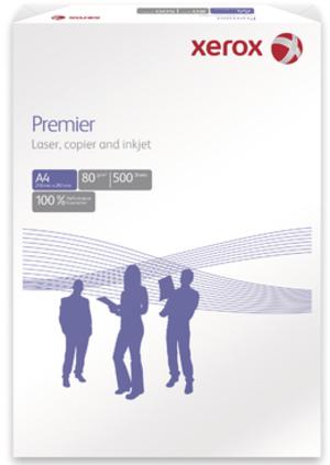 XEROX Papier Premier 80g A4 3R91720