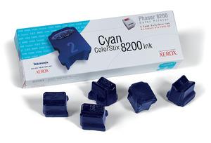 XEROX Colorstix, cyan 16204500