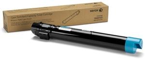 XEROX Toner/cyan 9600sh f Phaser 7500 106R1433