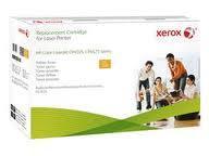 XEROX COLOR TONER F. HP CE262A 106R02219