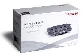 XEROX XRC Color Ton ident. HP CE311A cyan 106R02258