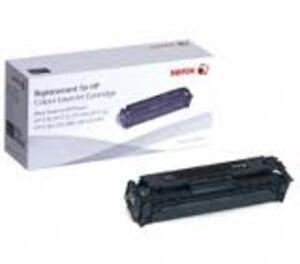 XEROX LASER TONER F. HP CE390X 106R02632