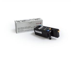 XEROX Cart/Std Cap Toner 1000 f W6020/6022 106R02756