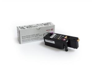 XEROX Cart/Std Cap Toner Mag 1000 f W6020/6022 106R02757