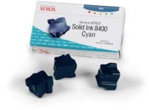 XEROX Xerox Colorstix, cyan 108R605