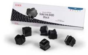 XEROX Xerox Colorstix, black 108R608