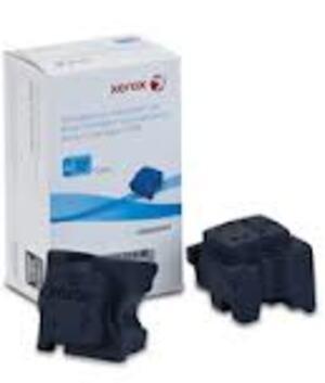 XEROX ColorQube 8700 Solid Ink Cyan 4200p 2stk 108R00995