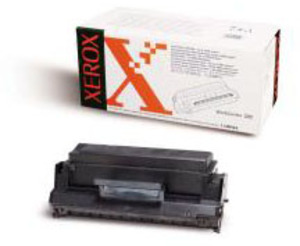 XEROX Xerox 113R00462 Toner, schwarz, 3'000s 113R462