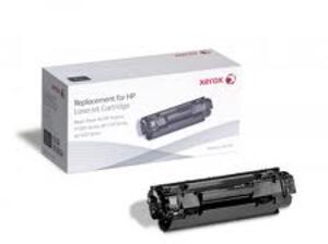 XEROX LASER TONER F. HP CB436A 3R99778