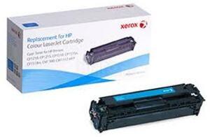 XEROX COLOR TONER F. HP CB541A 3R99789