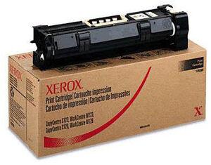 XEROX WorkCentre 123, 128 Toner schwarz Standardkapazität 30.000 Seiten 1er-Pack 6R01182