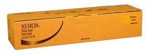 XEROX DocuColor 240, 250, 260 Toner gelb Standardkapazität 30.000 Seiten 2er-Pack 6R01450