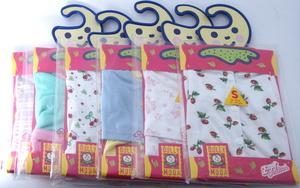 Zapf Creation Aktion Puppenunterwäsche für Puppengrösse 36-40 cm, assortiert, eines wird geliefert 787342