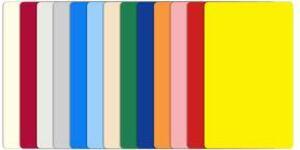 ZEBRA PVC-KARTEN 500 KARTEN 104523-210