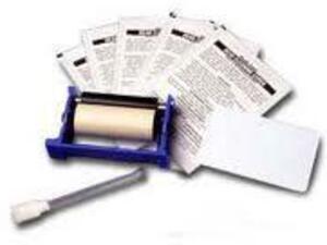 ZEBRA Cleaning Kit zu ZXP Series 3 105999-301