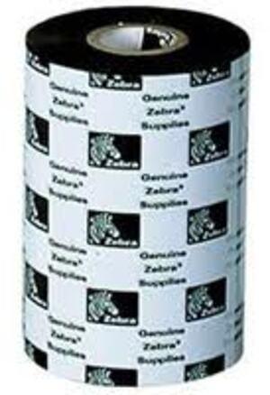 ZEBRA 2100 Special Wax BOX 2100BK11045