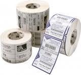 ZEBRA Z-Perform 1000T, Etikettenrolle, Normalpapier, 102x51mm 3005676