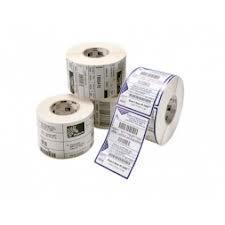 ZEBRA Etikette Thermo Transfer, 102x76mm 800274-305