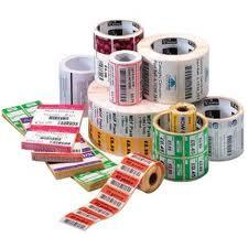 ZEBRA Z-Perform 1000T, Etikettenrolle, Normalpapier, 76x38mm 880018-038