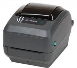 ZEBRA Etikettendrucker GK420D LAN ZEB-1500212