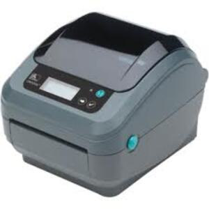 ZEBRA GX420D TT DESKTOP PRINTER GX42-202421-000