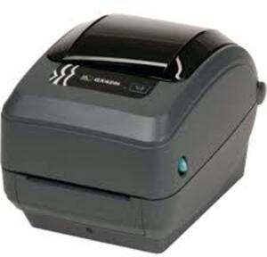 ZEBRA GX420 DT DESKTOP PRINTER GX42-202521-000