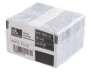 ZEBRA Magnetkarten Blank 0.76mm, HiCo ZEB-1810102