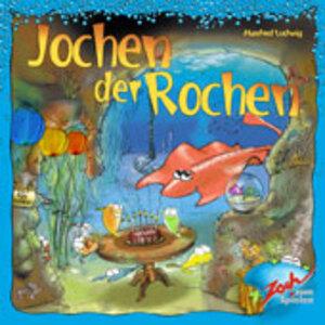 Zoch Jochen der Rochen (d,f,e) SV 24800