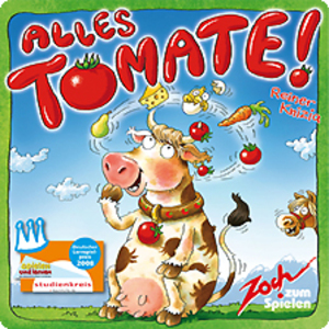 Zoch Alles Tomate! 601105035