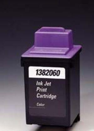 Lexmark Lexmark 1382060 Tintenpatronen farbig, 200s 1382060