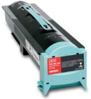 IBM InfoPrint Toner, black 39V0529