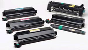 IBM InfoPrint Toner, cyan IB53P9393