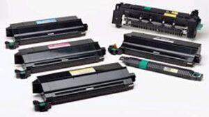IBM IBM 75P5476 Toner, yellow, 3'000s 75P5476