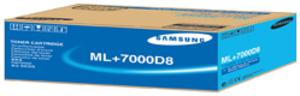 Samsung ML-7000D8 Toner, schwarz, 8'000 Seiten SAMML7000T