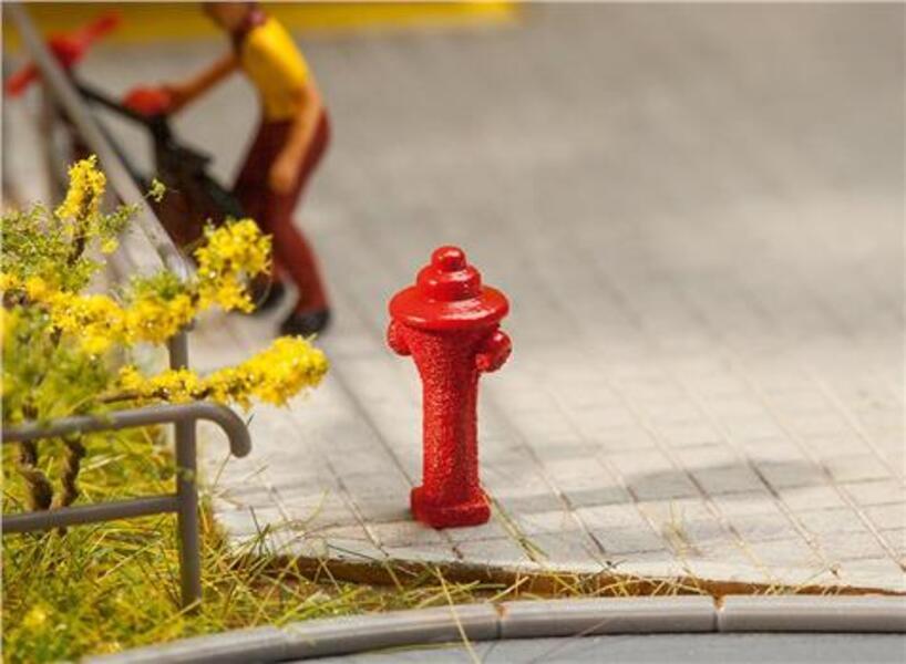 FALLER 10 Hydranten 1180912