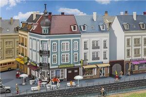 FALLER 2 Stadthäuser Beethovenstrasse 1232387