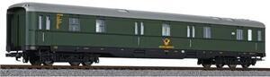 Bachmann Trains DB Bahnpost-Wagen, Post4e-al/21, Ep.III 8334586