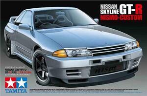 TAMIYA Nissan Skyline GT-R R32 Nismo Custom 1024341
