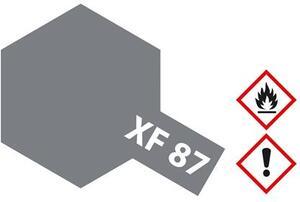 TAMIYA M-Acr. XF-87 IJN Gray (Maizuru Arsenal) 1081787