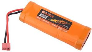 DF-Models Racing Pack NiMh 7,2V 3000mAh T-Plug 171855