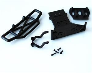 DF-Models Stossfänger/Chassisteil zu 3021/3031 176102