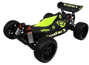 DF-Models Karosserie SpeedFire 5 176187