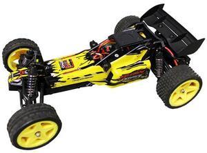 DF-Models Karosserie StormFighter 3 (gelb) 176949
