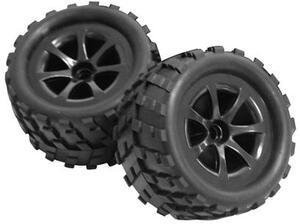 DF-Models Reifen auf Felge hinten f. 3045 176973
