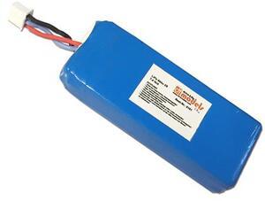 DF-Models Ersatzakku zu 9180 - SkyWatcherRACE 2S LiPo 2300mA 179181