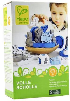 Hape ECO Volle Scholle 46702865