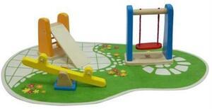 Hape Spielplatz 46E3461A