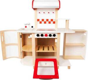 Hape Multi-Function Kitchen 46E8018A
